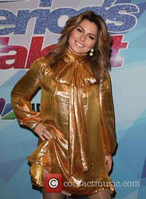 Shania Twain Is A New Woman After Heartbreaking Hiatus