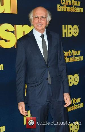 Larry David Divides Internet With 'SNL' Holocaust Joke
