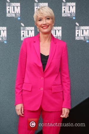 Emma Thompson's Marital Breakdown Inspired 'Love Actually' Performance