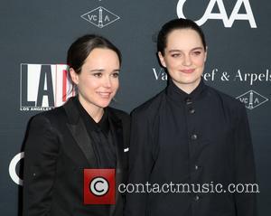 Ellen Page Has Married Her Dancing Queen Emma Portner
