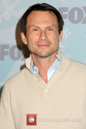 Christian Slater Marries Brittany Lopez In Quickfire Ceremony!