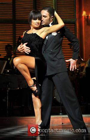 File Photos and Strictly Come Dancing