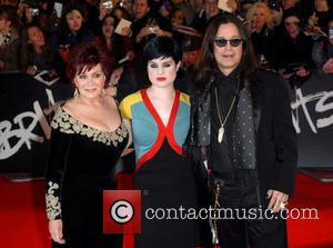 £2 Million Salary - Has Sharon Osbourne Just Landed Record-breaking X Factor Role?