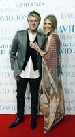 Brian Mcfadden and Delta Goodrem