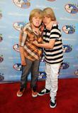 Dylan Sprouse and Walt Disney