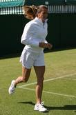 Amelie Mauresmo and Wimbledon