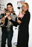 Brandi Williams and Julie Mccullough