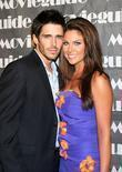 Brandon Beemer, Movieguide Faith And Value Awards 2008 and Beverly Hilton Hotel