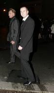 Andrew Wyman and Rooney