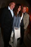 Gottfried John, Udo Kier and Alexandra Kamp