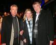 Udo Kier, Barbara John and Gottfried John