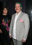 Andy Milonakis and Perez Hilton