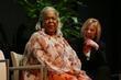 Della Reese and Jane Curtin