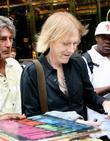 Tom Hamilton and Aerosmith