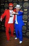 The Cuban Brothers, Gumball 3000 and Hard Rock Hotel And Casino