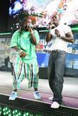 Akon and T-Pain