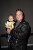 Daniel Baldwin and His Son