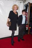Natasha Richardson and Billy Elliot