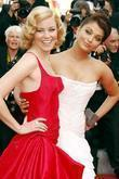 Aishwarya Rai and Elizabeth Banks