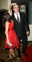 Kristin Davis and Chris Noth