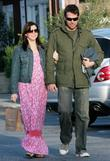 Pregnant Alyson Hannigan, Alyson Hannigan and The Streets