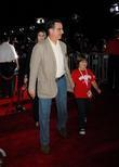 Andy Garcia and his son