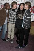 Phill Lewis, Brenda Song, Disney and Dylan Sprouse