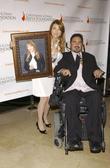 Jane Seymour and Ruben Rios