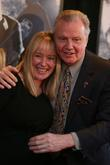 Jennifer Ehle and Jon Voight