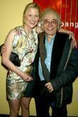 Mamie Gummer and Austin Pendleton
