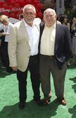 Ed Asner and John Ratzenberg