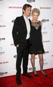Lukas Haas and Kim Basinger