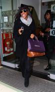 Alexadra Burke leaving Radio One