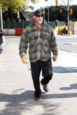 American professional wrestler and Bill Goldberg