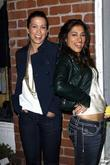 Christina Cox and Janina Gavankar