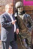 John Prescott and John Lennon