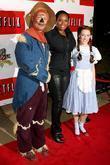 Jennifer Hudson and The Wizard Of Oz