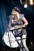 The Ting Tings and T In The Park
