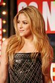 Shakira and Mtv
