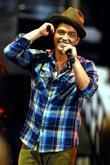 Bruno Mars and Chicago