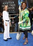 Suzy Amis and Cch Pounder