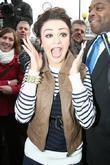 Cher Lloyd and Old School