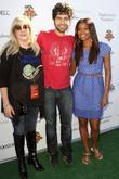 Adrian Grenier, Gabrielle Union and Uniting Nations