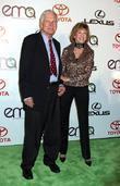 Ted Turner and Jane Fonda