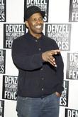 Actor Denzel Washington