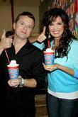 Marie Osmond and Queen