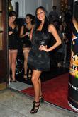 Nicole Scherzinger and Playboy