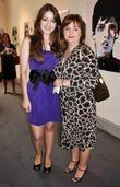 Sarah Bolger and Her Mother Monica Bolger