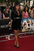 Alexandra Burke and Sex And The City