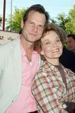 Bill Paxton and Grace Zabriskie